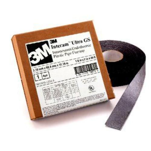 Fire Barrier Wrap Strip, Ultra GS-40, 2in X 40