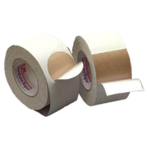 Venture Tape, 1542CW, ASJ Vapor Seal Round Discs, 2-1/2 in  X 2-1/2 in