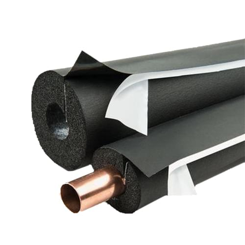 Black LapSeal Pipe Insulation 5/8  ID X 1/2   sc 1 st  APi Distribution & Armacell Black LapSeal Pipe Insulation 5/8 ID X 1/2