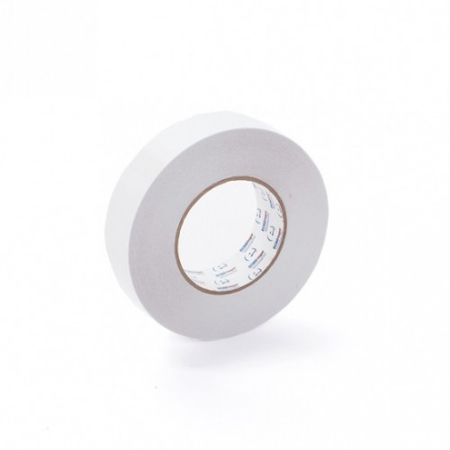 DC-M155A, Cold Weather Double Sided Polyester Tape, 1.5in X 360 YDS
