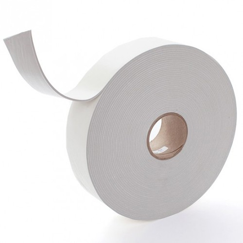 FO-V2348, Single Sided Thermal Break Tape with Acrylic Adhesive, 1/8in X 3in X 75