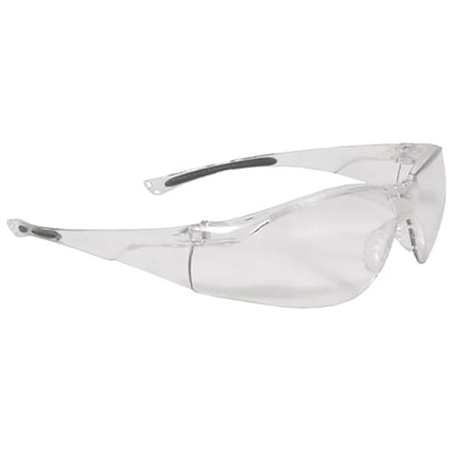 Radians Sonar, Clear Polycarbonate Anti-Fog Lens