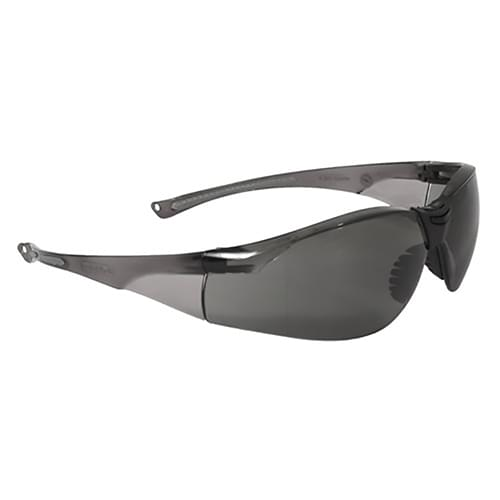 Radians Sonar, Smoke Polycarbonate Anti-Fog Lens