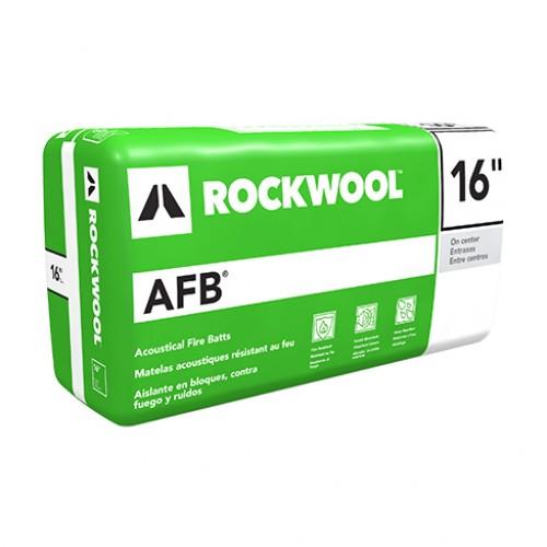 AFB Mineral Wool, 1-1/2'' X 16'' X 48''