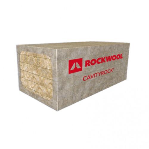 Cavityrock Exterior Cavity Wall Insulation, 2 X 24 X 48