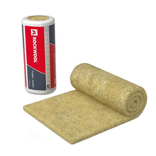 Enerwrap MA 960, 4'' X 3 X 8B, 8# Black, Industrial Blanket Insulation
