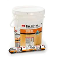 Fire Barrier Sealant Water Tight, 1000NS, 10.1 OZ