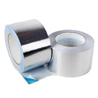 788 Cold Seal, Smooth Aluminum Tape, 3'' X 150