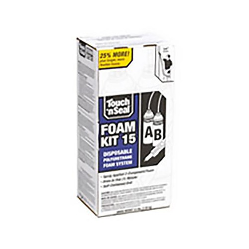 Touch n Seal Two Component 175 PCF Standard Closed Cell Spray Foam
