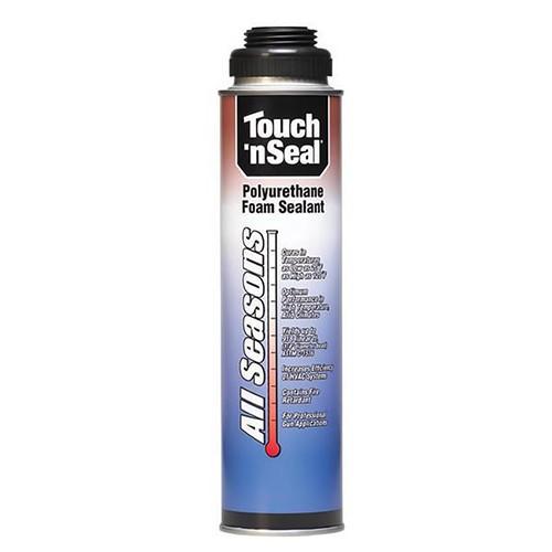 Touch 'n Seal All Seasons Polyurethane Foam Sealant, 24 oz
