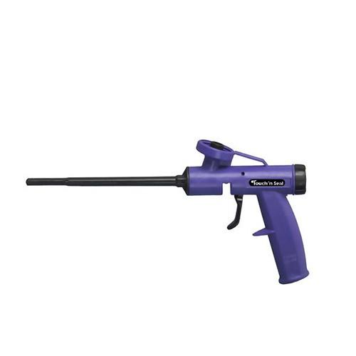 Touch 'n Seal Sharpshooter-D, Disposable Gun Foam Applicator