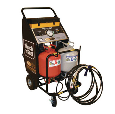 Spray Foam Equipment & Parts