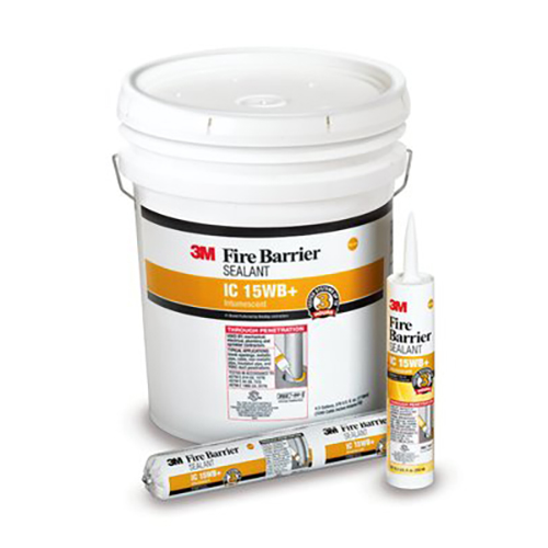 Fire Barrier Sealant, IC 15WB+