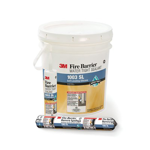Fire Barrier Sealant Water Tight, 1003SL