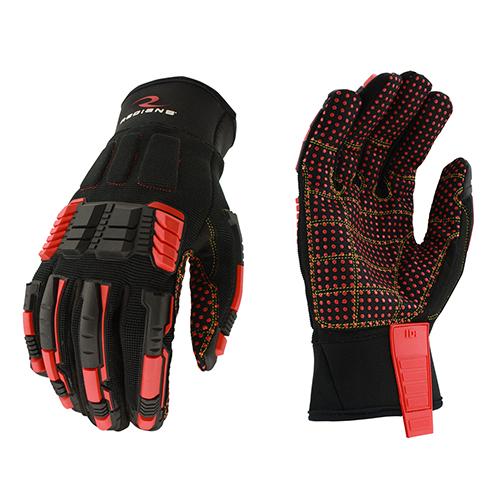 Oil & Gas Work Glove