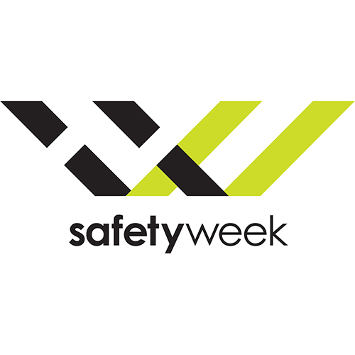 Safety Week Shirts