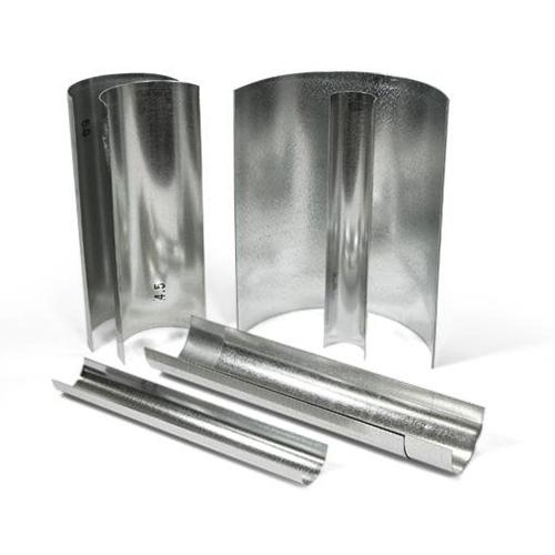 Aluminum Jacketing & Fittings