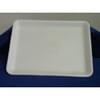 9X12 White Foam Tray 250