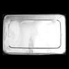 Foil Full Steamtable Lid 50/Case