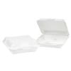 Vented 1-Compartment Hinged Container 200/case