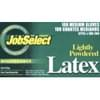 Medium Lightly Powdered Latex Glove Non-Medical 1,000/case