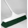 24'' Heavy Floor Brush W/Handle