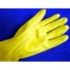 Large Yellow Gloves 12/pair
