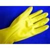 Large Yellow Gloves 12/pair