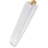 White Bread Bag 6X3.5X18 1,000/C