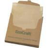 15x16 EcoCraft Grease Resistant Sandwich Wrap Natural 3,000/Case