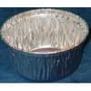 4oz Round Foil Cup 1000/Case