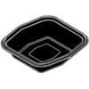 Foam Base Small Black 500/case