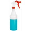 Red Plastic Trigger Sprayer 1/each