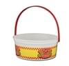 24oz Plastic French Fry Bucket 200/case
