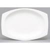 7X9 White Platter 500/C 9Prwc