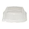 Clear Lid for 50005Bk 500/case