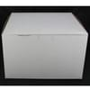 White Pastry Box 8X8X5 100/Bdl
