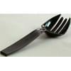Black Serving Fork 144/C