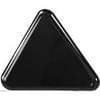 Black 16X16X16 Triangle 20/Cs