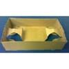B-series 4-Cup Carry Tray 250/Case