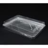 P7300-100 1/2 Sheet Cake Pan Dome Lids 100/Case