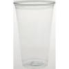 24oz Clear Plastic Cold Cups 600/case