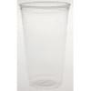 32oz Clear Plastic Cold Cups 300/case