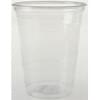 16oz Clear Plastic Cold Cups 1,000/case