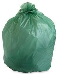 Compostable Trash Liners