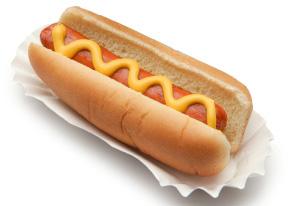 Hot Dog Holders