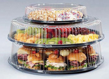 Lids for Catering Trays