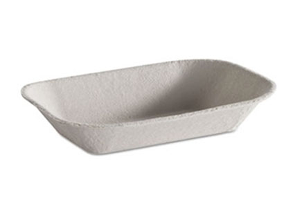 Molded Fiber Food Trays