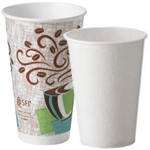 PerfecTouch® Cups (No Sleeve Needed!)