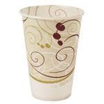 Symphony Design Paper Hot Cups